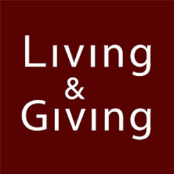 living and giving